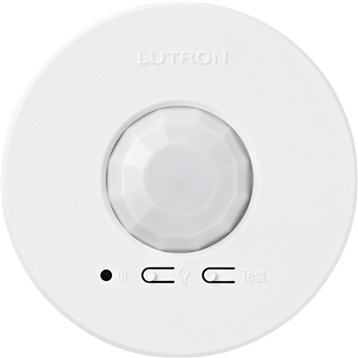 LUTRON OCCUPANCY SENSOR